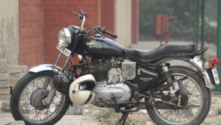 Ne faites pas l'impasse sur votre équipement de moto