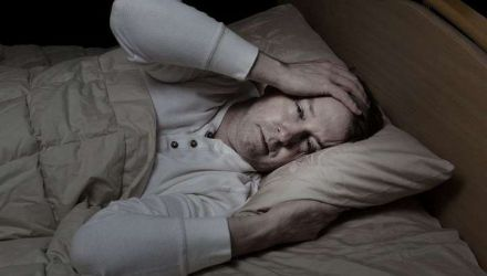 Le mystère du dormeur agité évoqué par les spécialistes