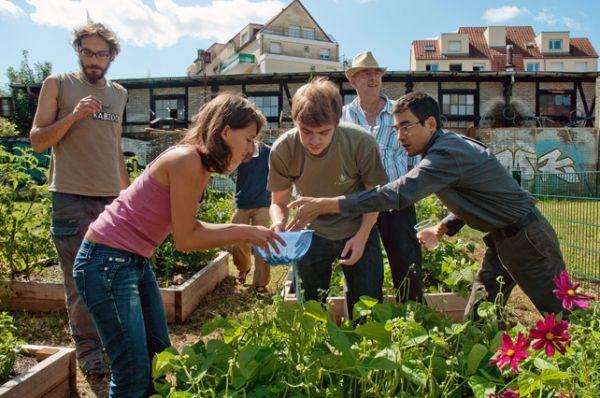 jardins partagés strasbourg