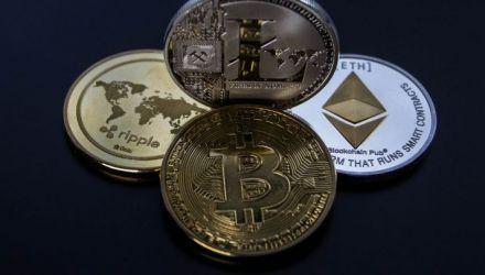 Une offre d'affiliation pour les cryptomonnaies