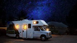 Jusqu'à 40 % pour la réservation dans un camping
