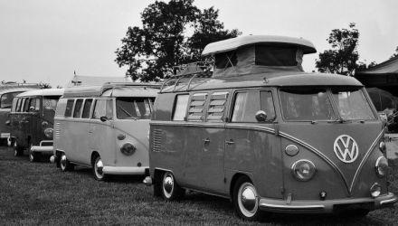 Combien coûte des vacances au camping ?