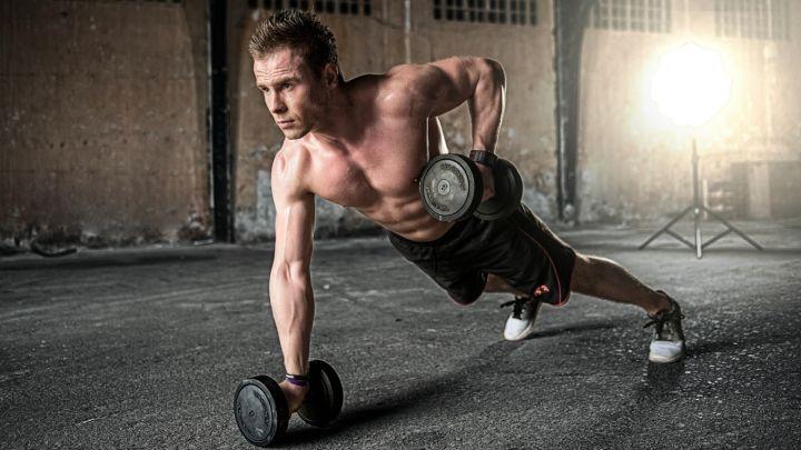 Le fitness, la nouvelle tendance des réseaux sociaux