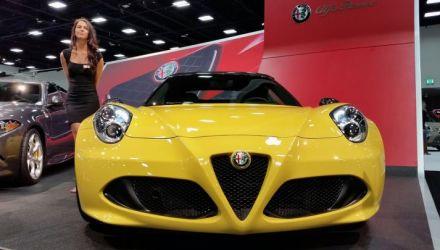 Choix d'une voiture: pourquoi choisir une Alpha Roméo?