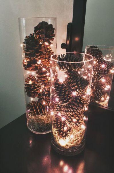 Le vase lumineux
