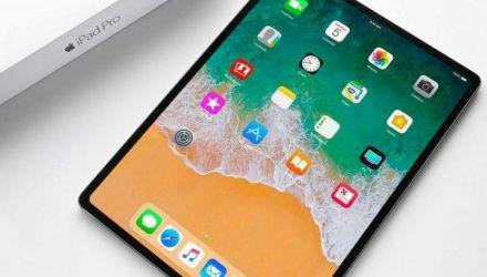 Toute l'actualité sur l'iPad 2019