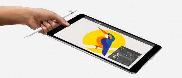 Design iPad 2019