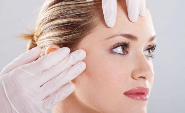 Les injections au Botox