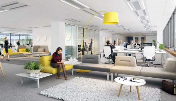 Clever espace de travail adapté