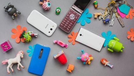 Les meilleures applications de contrôle parental pour un Android sécurisé