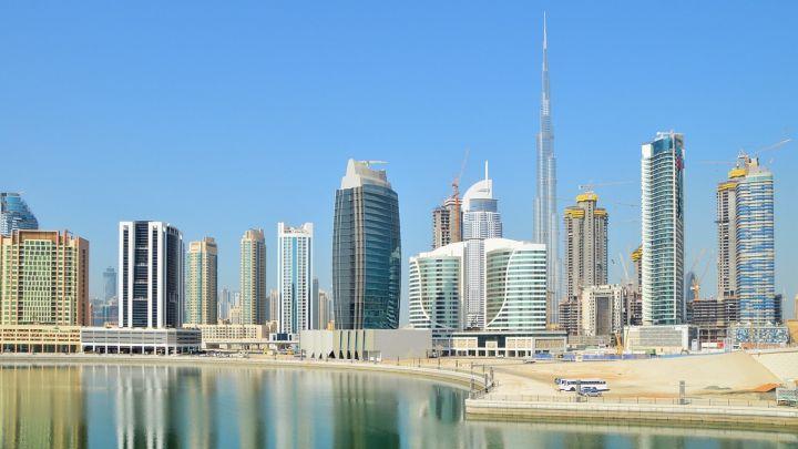 Partir à la découverte de l'incroyable ville de Dubaï