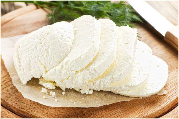 Produits laitiers faibles en gras