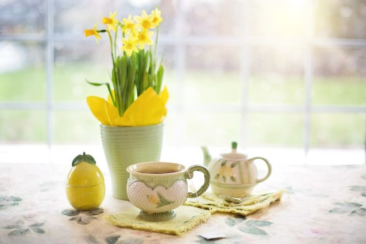 Les différents types de thé et leurs bienfaits sur notre santé