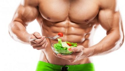 Manger ces dix aliments pour augmenter votre masse musculaire