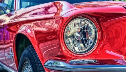 L'éclairage en voiture, la sécurité la plus importante