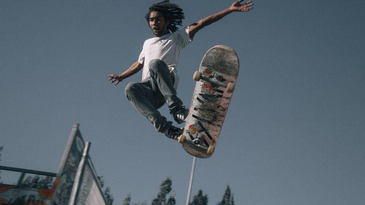 Comment le skate a conquis les jeunes générations ?
