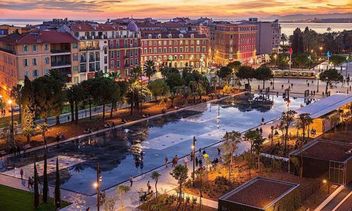 Ouvrir un commerce à Nice : quel quartier choisir ?