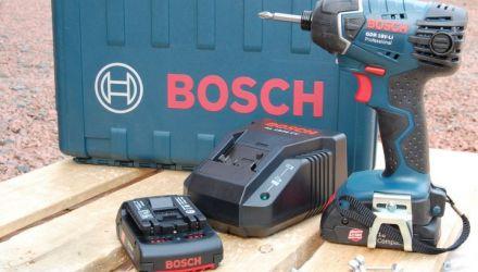 Bosch, une marque phare dans le domaine des outils et outillages