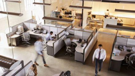 Les cabines acoustiques de bureau, pour optimiser le cadre de travail