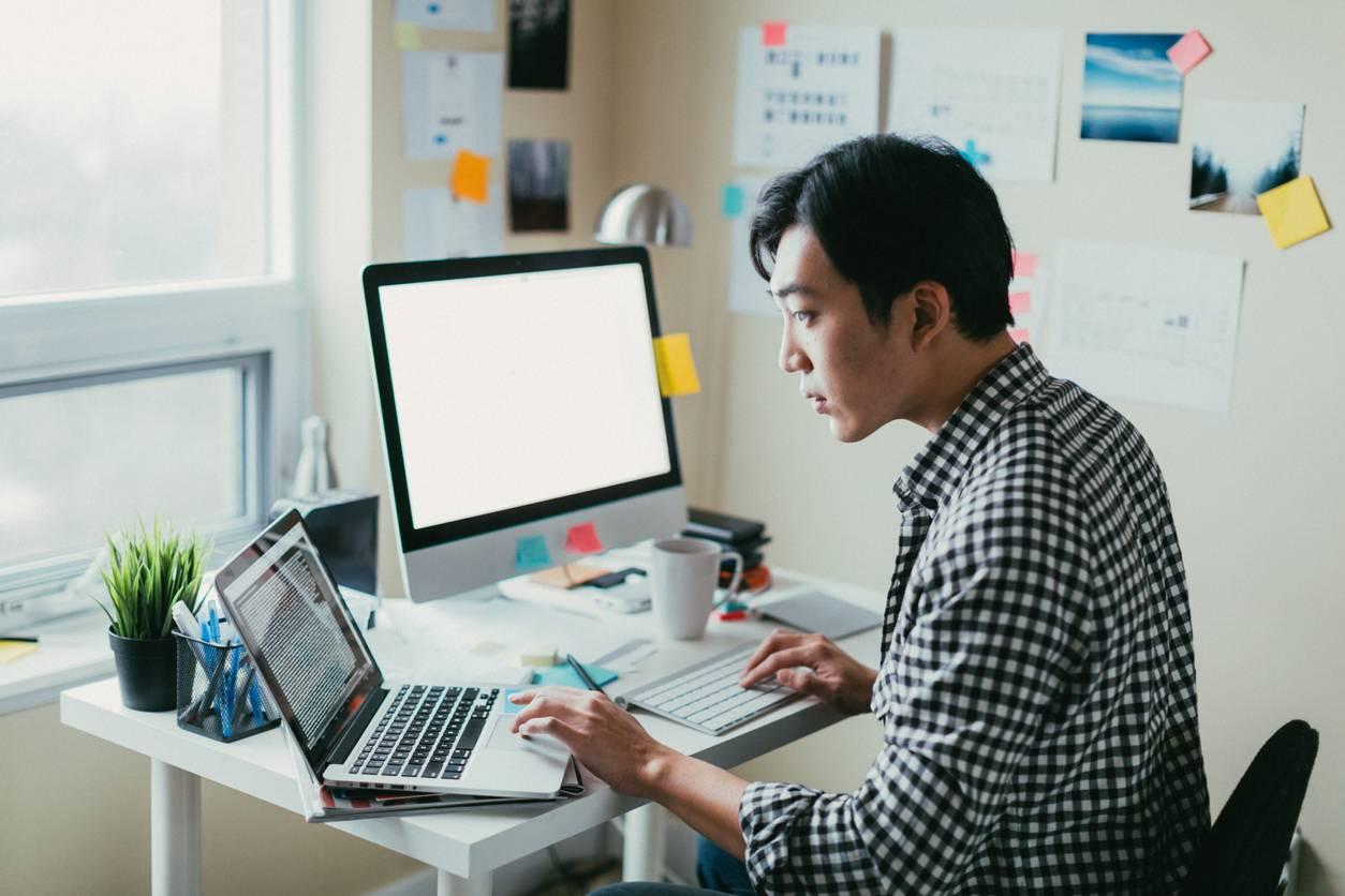 auto-entrepreneur entrepreneuriat activé déclaration