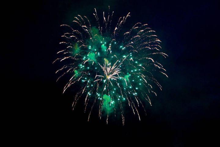 Animez votre soirée avec des feux d'artifice !