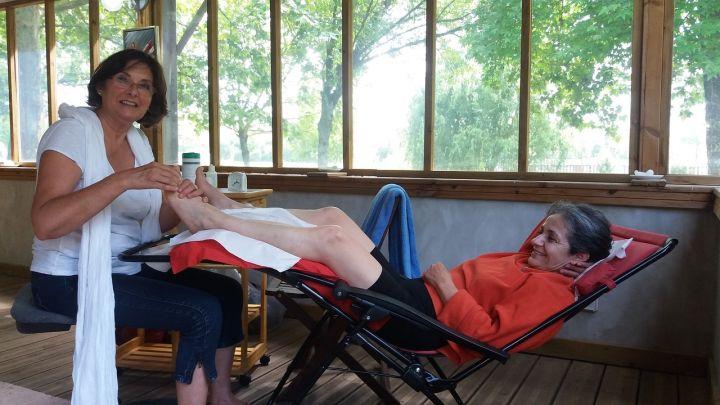 Massage zen home made : tout ce dont vous avez besoin