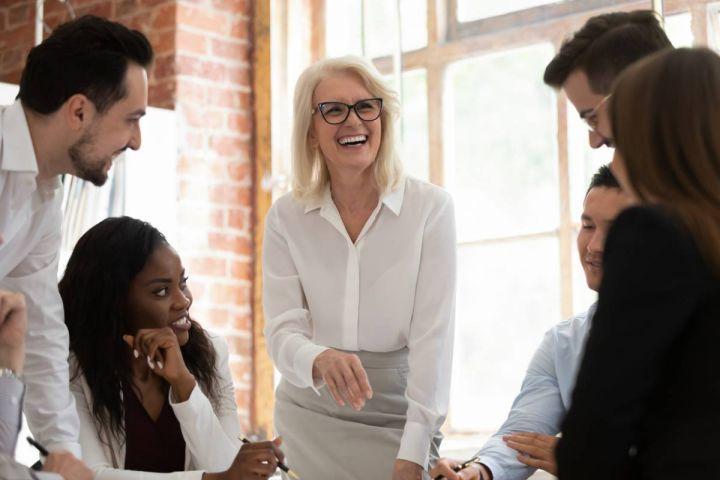 Entreprises : de l'importance de bien former vos équipes !