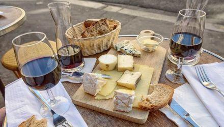 Les fromages qui ont la côte en 2020
