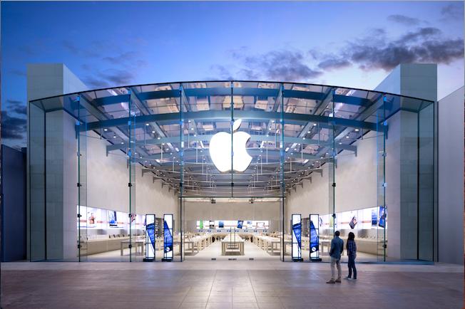 Action Apple : Rétrospectives sur une hausse spectaculaire en 2020