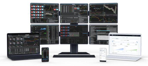 Trader 1200+ options listées avec Saxo Banque