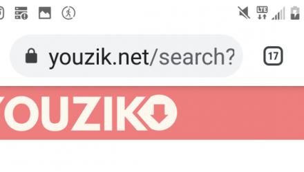YouZik : télécharger des vidéos YouTube est un vrai jeu d'enfants !