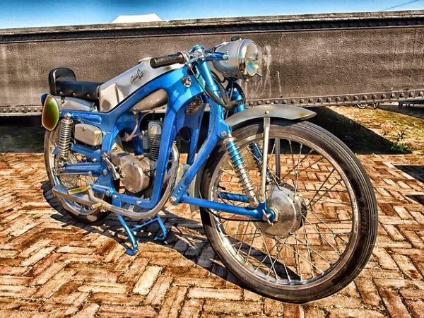 assurance moto ancien