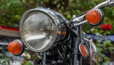 Combien coûte une assurance pour moto ancienne ?