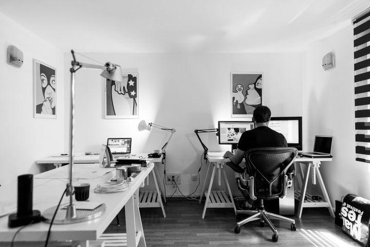 Quels métiers nous permettent de gagner de l'argent sur Internet ?